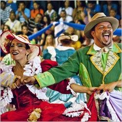 Festa Junina Festival, Brazil