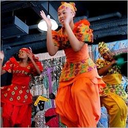 Kwanzaa Festival